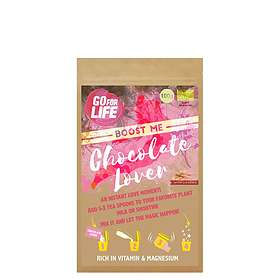 Go for Life Chocolate Lover 100g