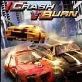 Crash 'n' Burn (PS2)