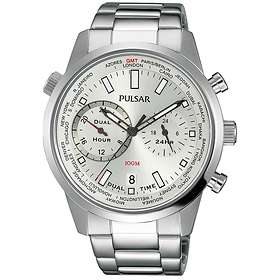 Pulsar Watches PY7001