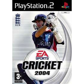 Cricket 2004 (PS2)