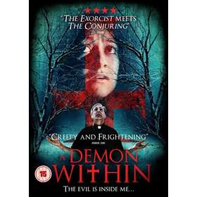 A Demon Within (UK)