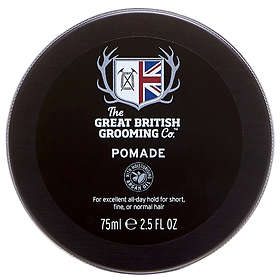 The Great British Grooming Co. Pomade 75ml
