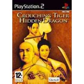 Crouching Tiger, Hidden Dragon (PS2)