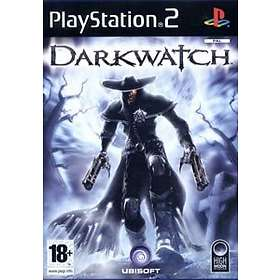 Darkwatch (PS2)