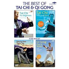 The Best of Tai Chi & Qi Gong
