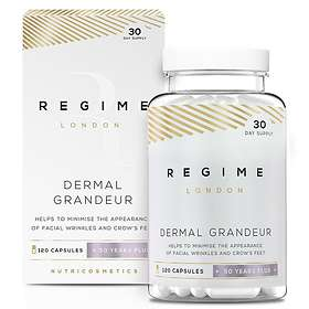 Regime London Dermal Grandeur 120 Kapslar