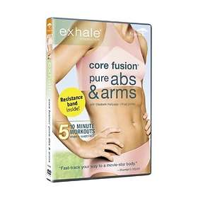Exhale: Core Fusion, Pure Abs & Arms