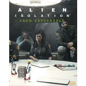 Alien: Isolation: Crew Expendable (Expansion) (PC)