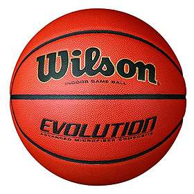 Wilson Evolution Game