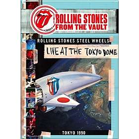 The Rolling Stones - From The Vault - Live at the Tokyo Dome