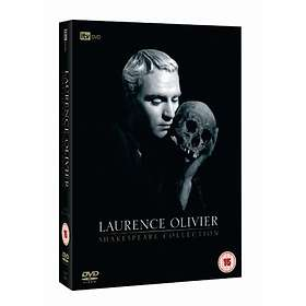 Laurence Olivier: Shakespeare Collection