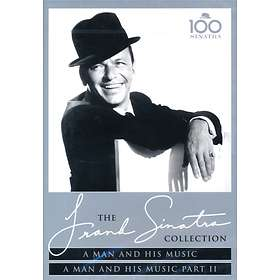 The Frank Sinatra Collection: A Man and His Music + A Man and His Music Part II