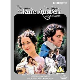 The Jane Austen Collection (UK)
