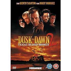 From Dusk Till Dawn 2: Texas Blood Money (UK)