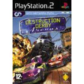 Destruction Derby Arenas (PS2)