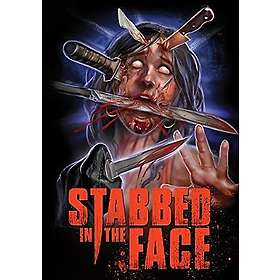 Stabbed in the Face (US)