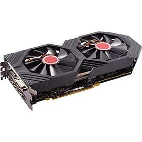 XFX Radeon RX 580 GTS Black Core Edition HDMI 3xDP 8GB