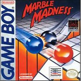 Marble Madness (GB)