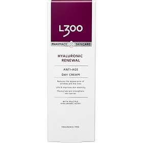L300 Hyaluronic Renewal Anti Age Day Cream 50ml