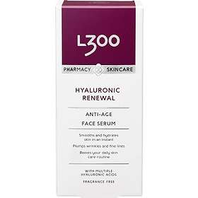 L300 Hyaluronic Renewal Anti Age Serum 30ml