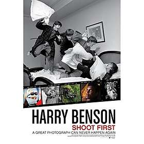 Harry Benson: Shoot First (UK)