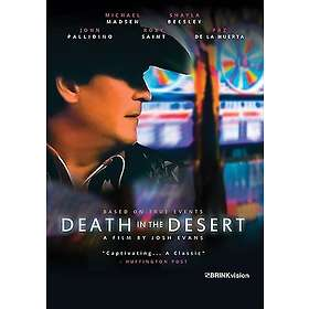 Death in the Desert (US)