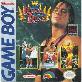WWF King of The Ring (GB)