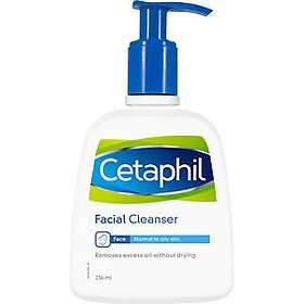 Cetaphil Daily Facial Cleanser 236ml