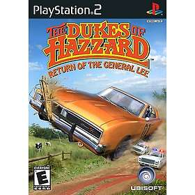 The Dukes of Hazzard: Return of the General Lee (PS2)