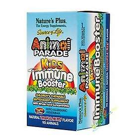 Nature's Plus Animal Parade Immune Booster 90 Tabletter