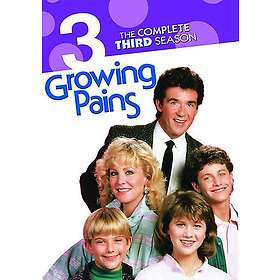Growing Pains - Season 3 (US)