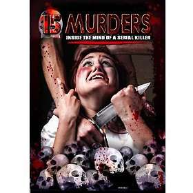 15 Murders: Inside the Mind of a Serial Killer (US)