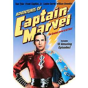 Adventures of Captain Marvel (US)