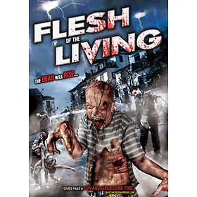 Flesh of the Living (US)