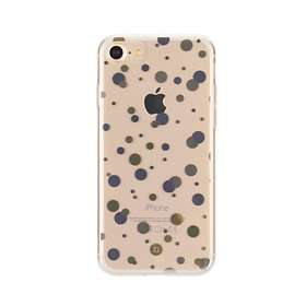 Xqisit Shell Dots for iPhone 7/8
