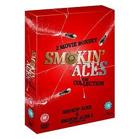 Smokin Aces - The Collection