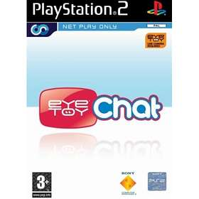 EyeToy: Chat (PS2)