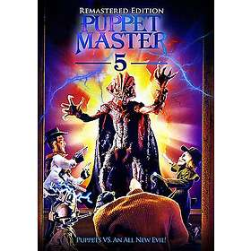 Puppet Master 5 - Remastered Edition (US)