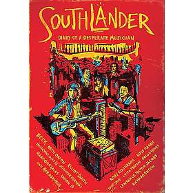 Southlander: Diary of a Desperate Musician (US)