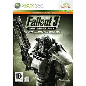 Fallout 3 - The Pitt & Operation Anchorage (Xbox 360)
