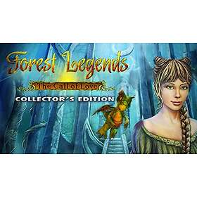 Forest Legends: The Call of Love Collector's Edition (PC)
