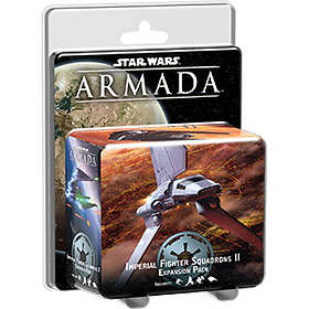 Star Wars: Armada - Imperial Fighter Squadrons II (exp.)