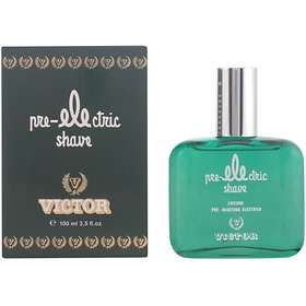Pino Silvestre Victor Pre Electric After Shave Lotion Splash 100ml
