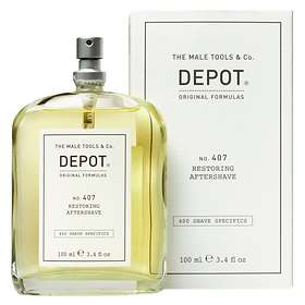 Depot The Male Tools & Co. Restoring After Shave Lotion Splash 100ml