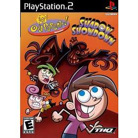 The Fairly Odd Parents: Shadow Showdown (PS2)