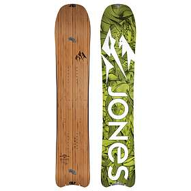 Jones Snowboards Hovercraft Split 17/18