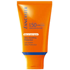 Lancaster Ultra Soothing Protection SPF50 125ml