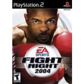 Fight Night 2004 (PS2)