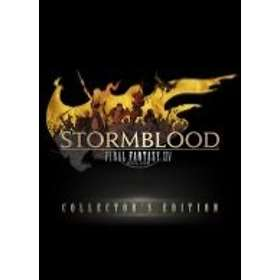 Final Fantasy XIV: Stormblood - Collector's Edition (PC)