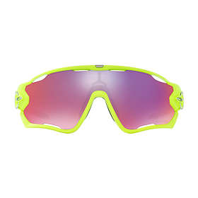 Oakley Jawbreaker Prizm Road Retina Burn Collection
